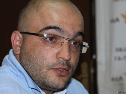 'Müxalifət iğtişaşlara ciddi hazırlıq görür' - araşdırmaçı jurnalist iddialarında israr edir