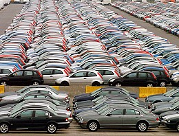 Ölkədə ən çox hansı avtomobil sürülür?