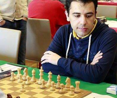 Azərbaycanlı şahmatçı: '52 yaşlı erməninin 22 yaşlı azərbaycanlıya uduzması ona çox təsir etmişdi'