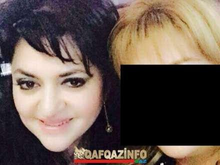 Ərini sevgilisi ilə öldürüb basdıran qadının fotoları - 'Dedi ki, orda ağac əkəcək'