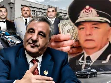 """Tağı Əhmədovu bitirən səbəb - """"pullarını seçki ərəfəsi bankdan niyə çıxarır..."""""""