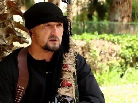 Gülmurad Həlimov İŞİD yeni komandiri  təyin olunub