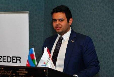 Rövnəq Abdullayevin oğlu klub rəhbəri seçildi