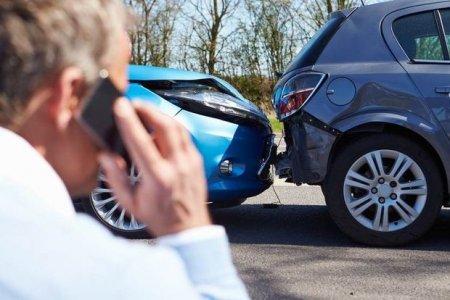 Avtomobil sığortasında kəskin azalma – STATİSTİKA