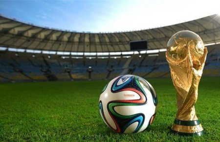 Futbol üzrə Dünya çempionatı üç ölkədə keçirilə bilər