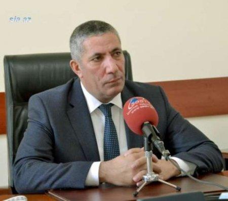 """Siyavuş Novruzov: """"İş mənim üçün bir vərdişə çevrilib"""""""