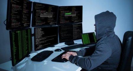 Hakerlər azərbaycanlı sahibkarın hesabından pul oğurladı