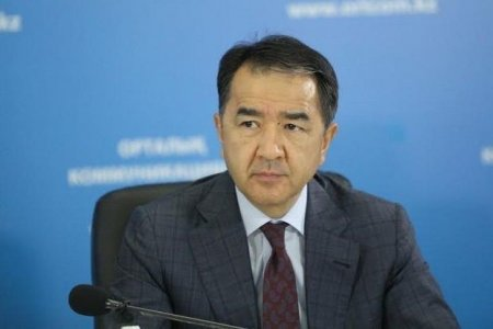 Nazarbayev yeni baş nazir təyin etdi