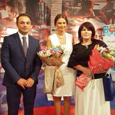 Hacı Quliyev Qurban bayramında övladları fiziki qüsur olan ailəni ziyarət edib – VİDEO – FOTO