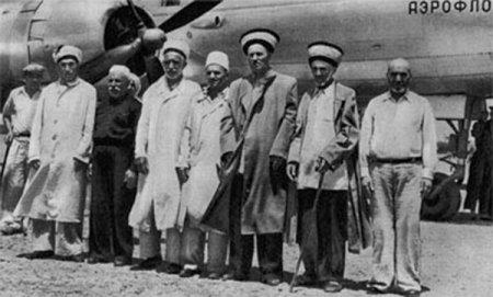SSRİ-nin Məkkəyə göndərdiyi sovet hacıları:Ateist ölkənin qapalı tarixi (ARAŞDIRMA)