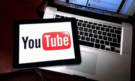"""""""YouTube"""" sosial şəbəkə istifadəyə verdi"""