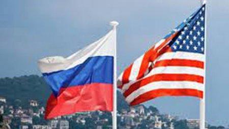 Rusiya ABŞ İŞİD terrorçularının müdafiəsinə  bağlı – SƏRT İTTİHAM