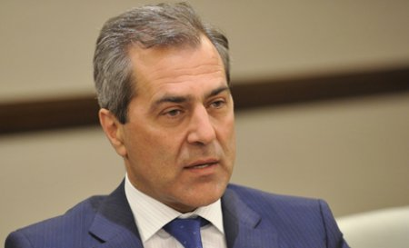 Nazim İbrahimovla vitse-prezident arasında qalmaqal