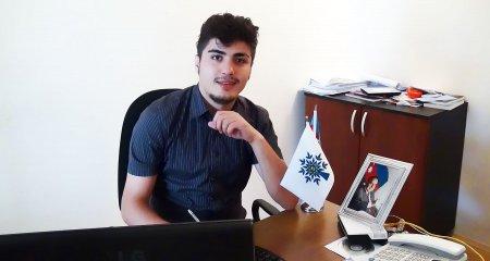 Mehman Hüseynov polisə çağırılıb