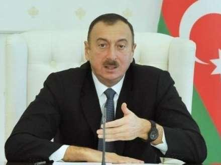 Prezident İlham Əliyev: 'Bank sektorunda çox ciddi islahatlar aparılmalıdır'