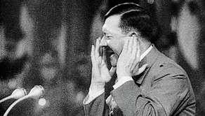 Adolf Hitlerin özünün yazdığı ilk tərcümeyi-halı tapılıb