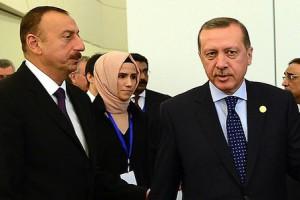 Əliyev Ərdoğanla qapalı görüşdə nələrdən danışdı?