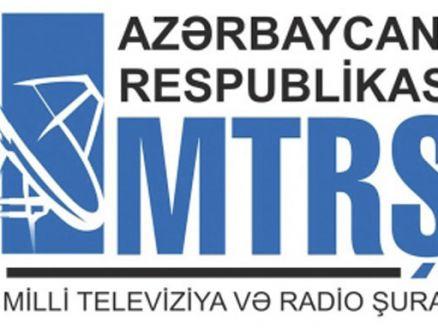 MTRŞ-dan telekanallarla bağlı açıqlama