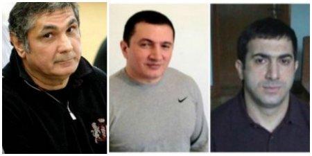 """Azərbaycanlı """"qanuni oğru""""ların düşməni cinayət aləminin lideri elan edildi - İlk dəfə"""