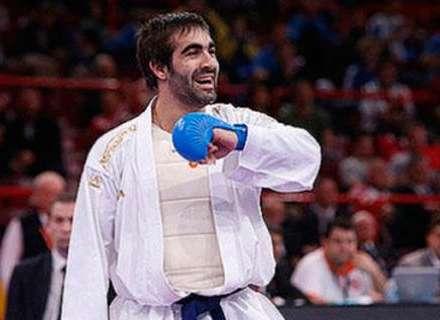 Rafael Ağayev 5 qat dünya çempionudur