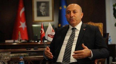 Çavuşoğlu: Kəmaləddin Heydərov və Fərhad Əhmədov Rusiya ilə barışığa kömək etdi