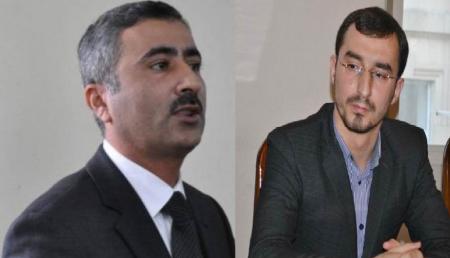 """""""Nardaran işi"""" məhkəməsində  zalı «İstefa!», «Azadlıq!», «Şah getsin!» şüarları bürüyüb."""