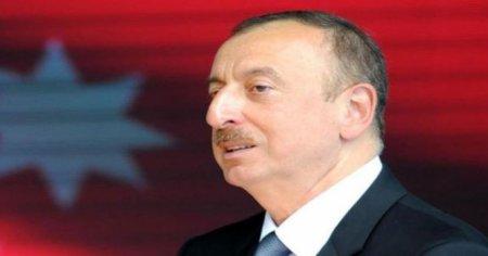 """""""Bu, çox sanballı və dəyərli bir sənəddir"""" - İlham Əliyev"""