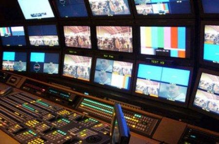 MTRŞ: Televiziya efiri toyxanaya çevrilir