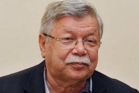 """Azər Paşa Nemət Fuad Poladovun """"AzDrama""""dan getməsinə münasibət bildirib"""