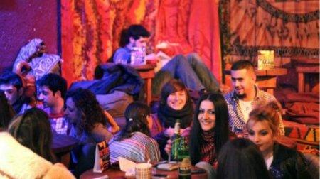 Cənubi Qafqaz: Qadınlar və gecə həyatı