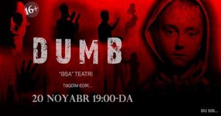 """Azərbaycan teatrının """"ƏSA""""sı ilk tamaşasını təqdim edir"""