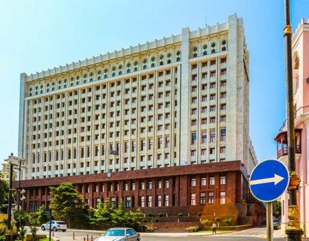 Azərbaycan Hökuməti Trampla bağlı açıqlama verdi