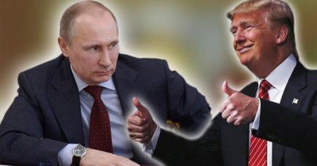 Trampın Putinlə əlaqələrini quran azərbaycanlı milyarder