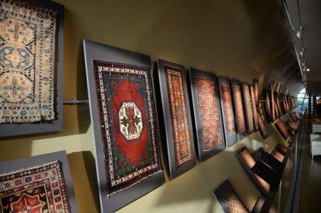 Bakıda Beynəlxalq Azərbaycan xalçası simpoziumu keçiriləcək