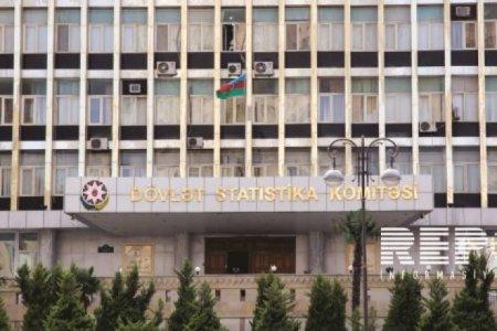 Azərbaycan iqtisadiyyatı 3,7% azalıb