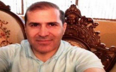 Azərbaycanda komitə sədrinin qardaşı saxlanıldı
