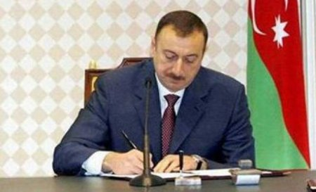 İlham Əliyev 11 dövlət qurumunun statusunu dəyişdi - fərman