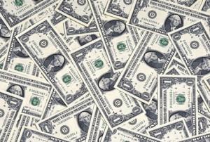 """Qara bazar""da dollar satışı dayandırıldı"