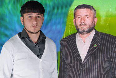 Siyasi məhbus Ruhulla Axundzadənin oğlu niyə həbs olunub?
