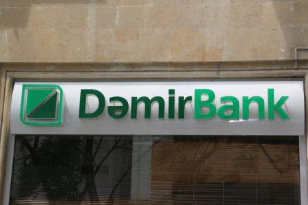 """""""Dəmirbank"""" ASC də bağlanacaq?"""