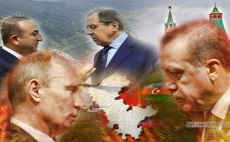 Türkiyə və Rusiya anlaşıb – Hələb Qarabağa dəyişdirilir...