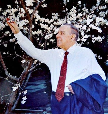 Bütün zamanların ən böyük hakimiyyət ustası- Heydər Əliyev Dahi insan haqqında qanadlı sözlərim