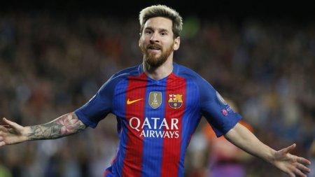 """""""Barselona"""" """"Espanyol""""u darmadağın etdi: Messinin gözəl oyunu – VİDEO"""