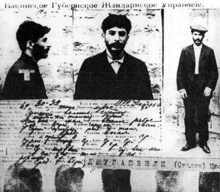 """""""Oğru qanunları""""nı yazan azərbaycanlı: Bayılda Stalinlə birgə """"yatan"""" adam kim idi?"""