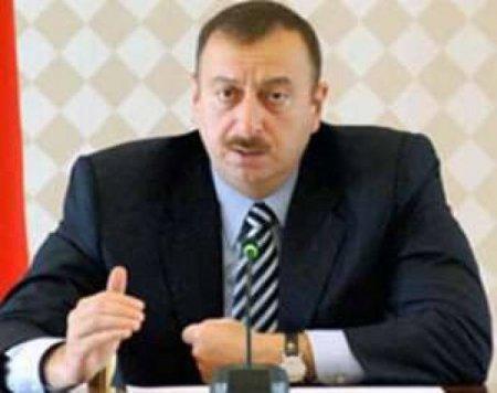İlham Əliyev nazir və icra başçılarına tapşırıq verdi- fərman