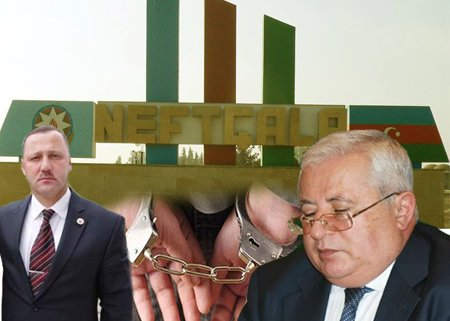 Neftçala bələdiyyəsinin sədrinə rüşvət ittihamı – İDDİA