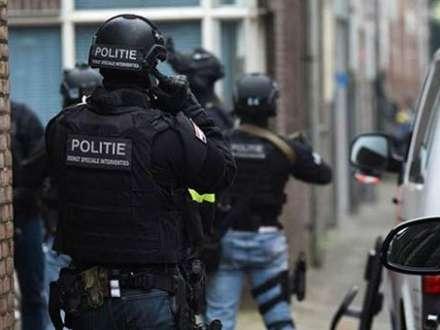 """""""Reina"""" terrorçusu Hollandiya polisini də ayağa qaldırdı"""
