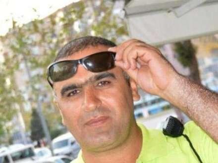 Bu polis Türkiyəni qətliamdan xilas etdi - Foto