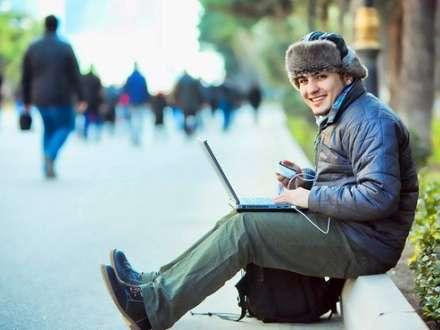 Blogger Mehman Hüseynov yoxa çıxıb - qardaşı danışdı (VİDEO)