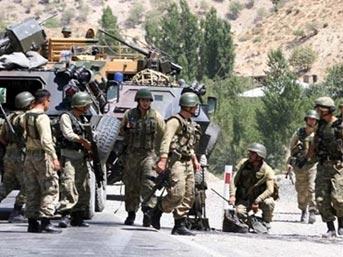 PKK-ya qarşı əməliyyat keçirilib -